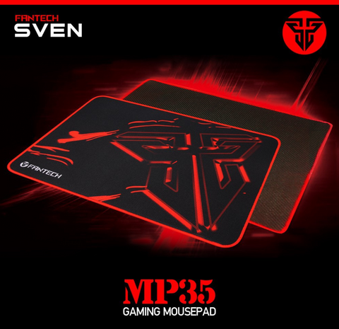 Fantech MP35 Gaming Mouse Pad - Store Zone-Online Shopping Store Melbourne Australia