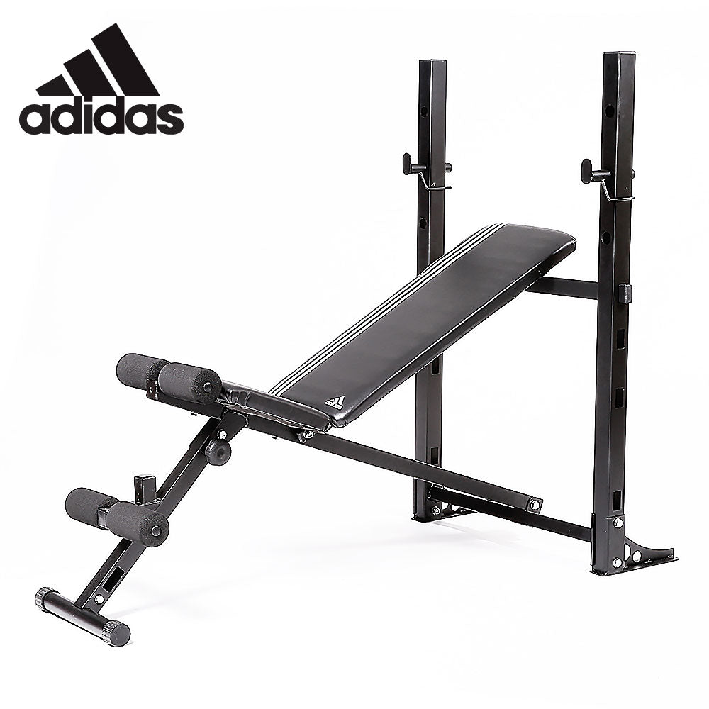 Adidas Essential Multi-purpose Bench Press Exercise Weight