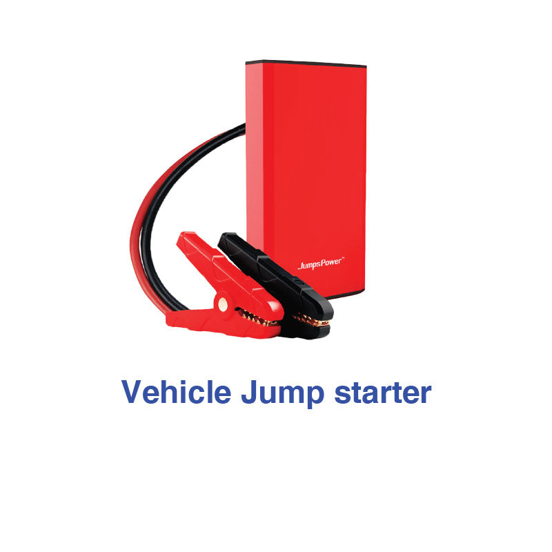 JumpsPower AMG8S Pocket Car Battery Jump Starter