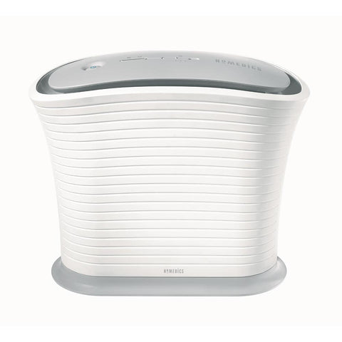 Air Purifier HEPA Homedics AP15AU Cleaner