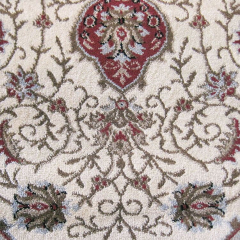 Turkish Persian Beige Sila Rugs - Store Zone-Online Shopping Store Melbourne Australia