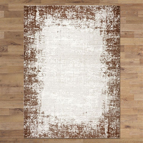 Turkish Persian Beige Orain Rugs - Store Zone-Online Shopping Store Melbourne Australia