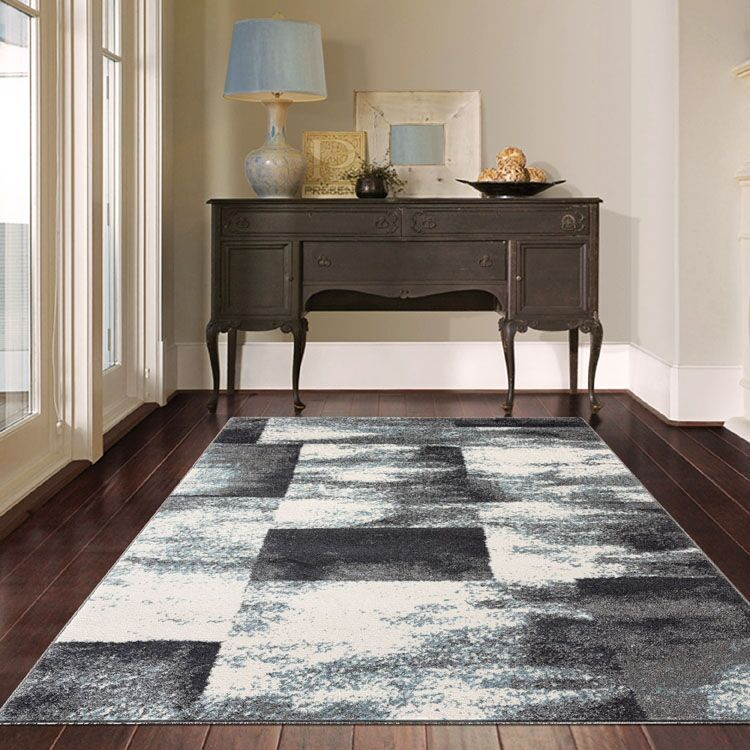 Turkish Persian Blue Agen Rugs - Store Zone-Online Shopping Store Melbourne Australia