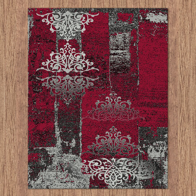 VINTAGE PERSIAN RED RUGS - Store Zone-Online Shopping Store Melbourne Australia