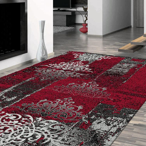 Red King Turkish Rugs 6968 - Store Zone-Online Shopping Store Melbourne Australia