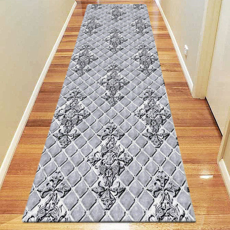 Turkish Persian Gray Rugs Flora Grey - Store Zone-Online Shopping Store Melbourne Australia