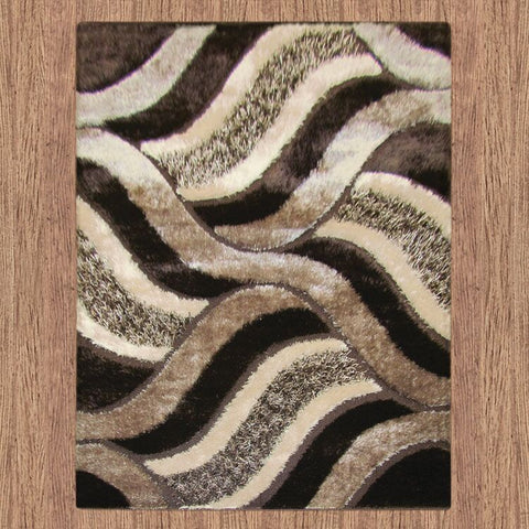 Turkish Persian Brown Amelia Rugs - Store Zone-Online Shopping Store Melbourne Australia