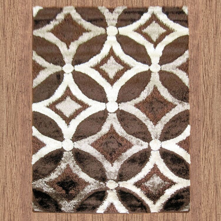 Turkish Persian Brown Atticus Rugs - Store Zone-Online Shopping Store Melbourne Australia
