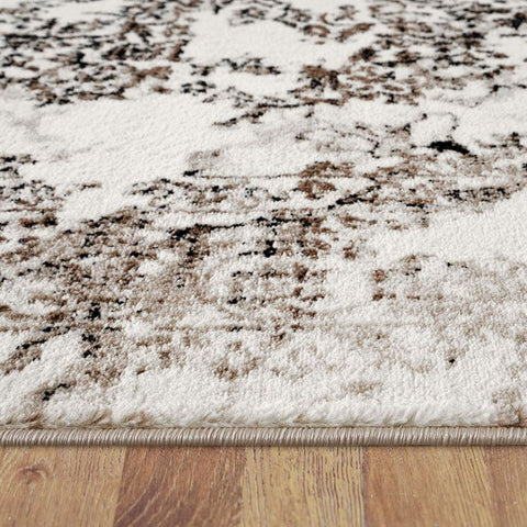 Turkish Persian Brown Pallas Rugs - Store Zone-Online Shopping Store Melbourne Australia