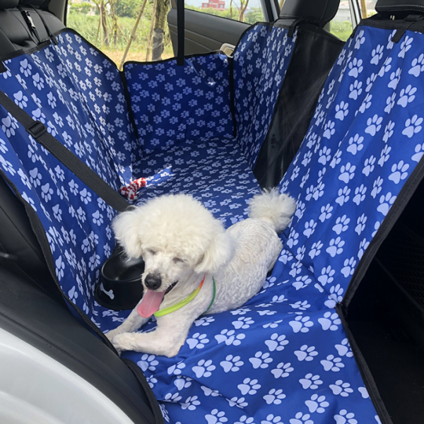 Dog Hammock Cat Pet Puppy Back Car Seat Cover & Bed For Grooming-Waterproof Non Slip-Buy  Cheap Online Store Melbourne Australia