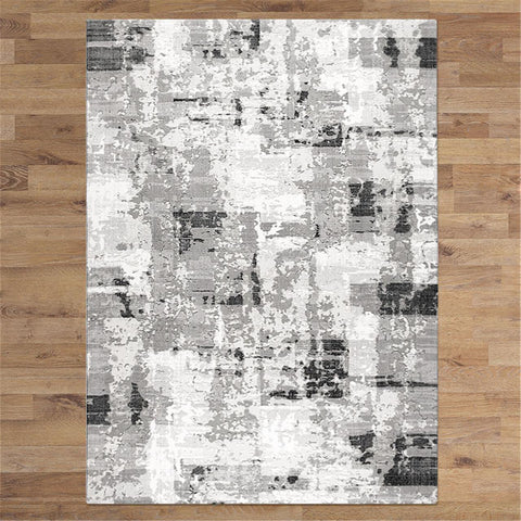 Turkish Persian Grey Elsa Rugs - Store Zone-Online Shopping Store Melbourne Australia