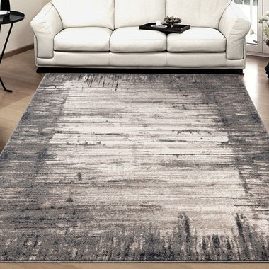 Turkish Persian Grey Lenda Rugs - Store Zone-Online Shopping Store Melbourne Australia
