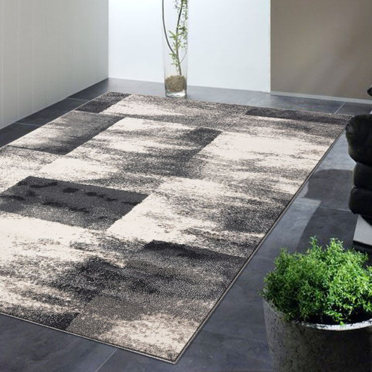 Turkish Persian Grey Agen Rugs - Store Zone-Online Shopping Store Melbourne Australia