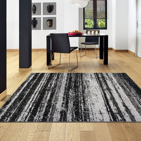 Turkish Persian Grey Frida Rugs - Store Zone-Online Shopping Store Melbourne Australia