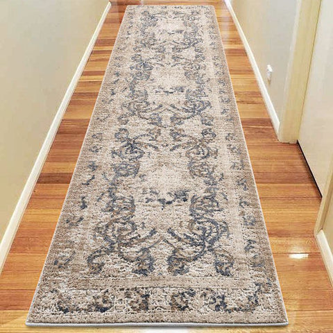 Turkish Persian Grey Swan Rugs - Store Zone-Online Shopping Store Melbourne Australia