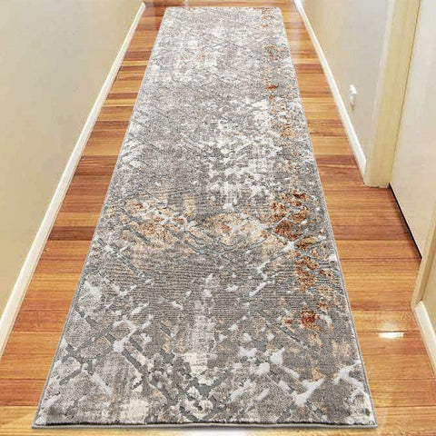 Turkish Persian Grey Carys Rugs - Store Zone-Online Shopping Store Melbourne Australia