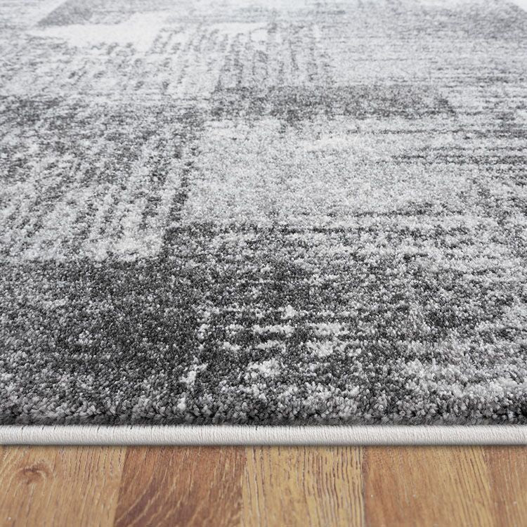 Turkish Persian Grey Marz Rugs - Store Zone-Online Shopping Store Melbourne Australia