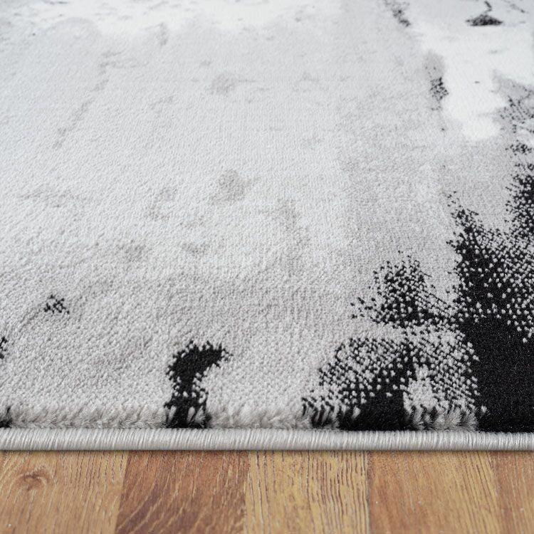 Turkish Persian Grey Faber Rugs - Store Zone-Online Shopping Store Melbourne Australia