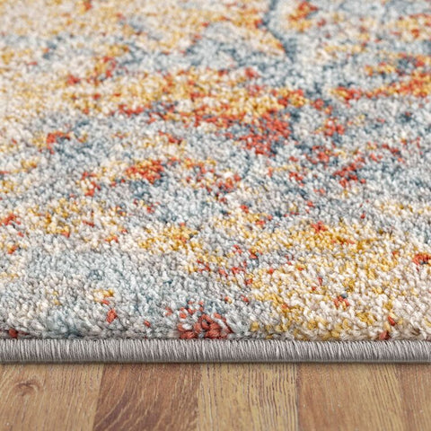 EXCLUSIVE MULTI-COLORED RUGS AREA - Store Zone-Online Shopping Store Melbourne Australia