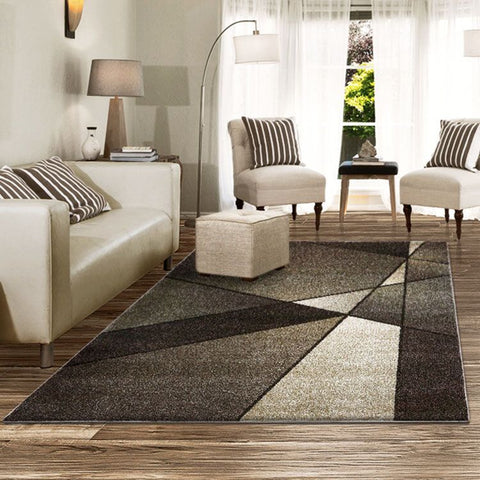 Turkish Persian Latte Aurik Rugs - Store Zone-Online Shopping Store Melbourne Australia