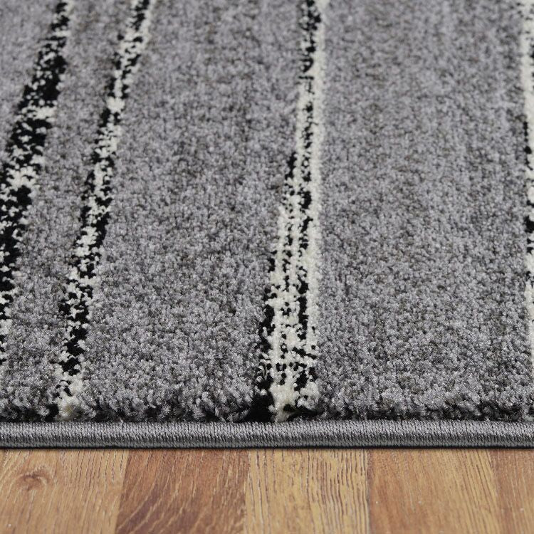 Turkish Persian Lt Grey Franzl Rugs - Store Zone-Online Shopping Store Melbourne Australia