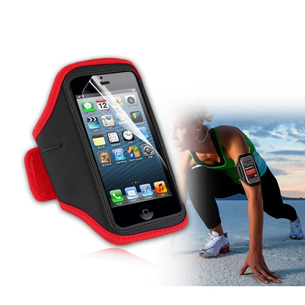 EZcool Gym Running Sport Armband for Apple iPhone 5