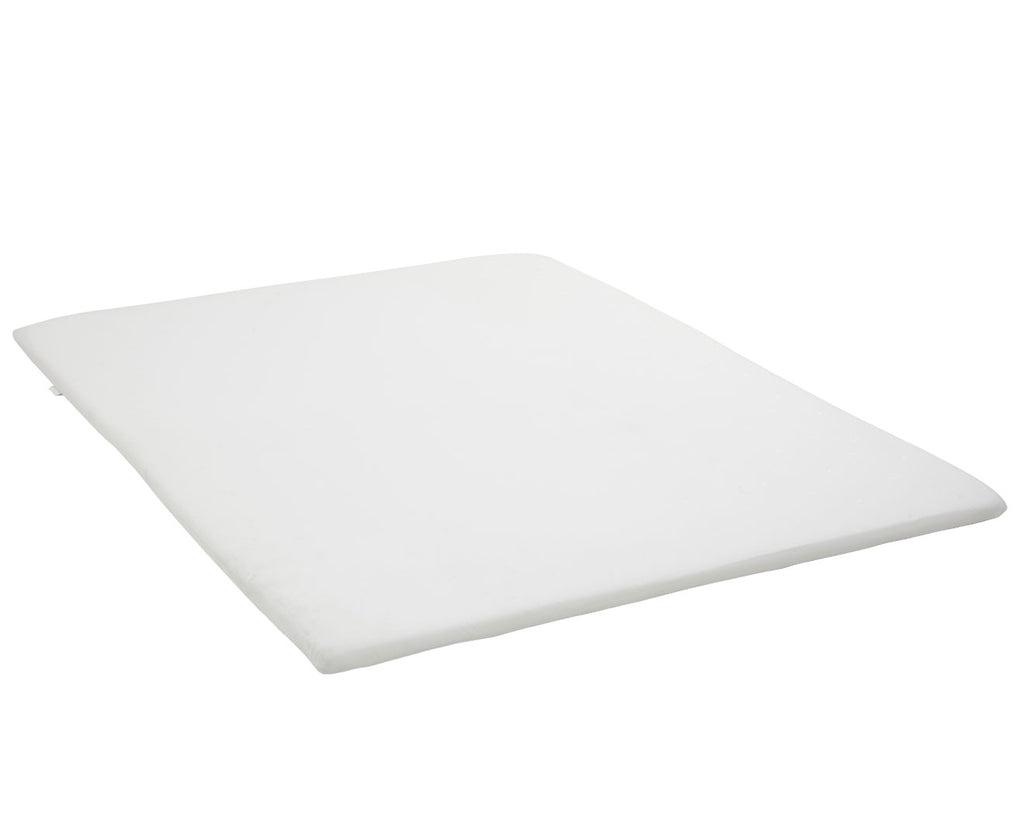 Laura Hill High Density Mattress foam Topper 5cm - Queen