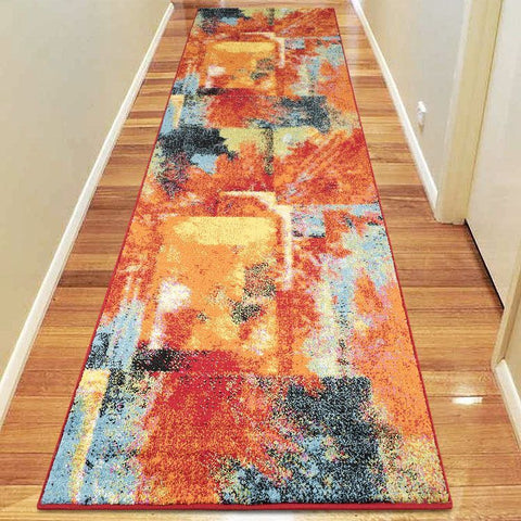 Turkish Persian Multi Riana Rugs - Store Zone-Online Shopping Store Melbourne Australia