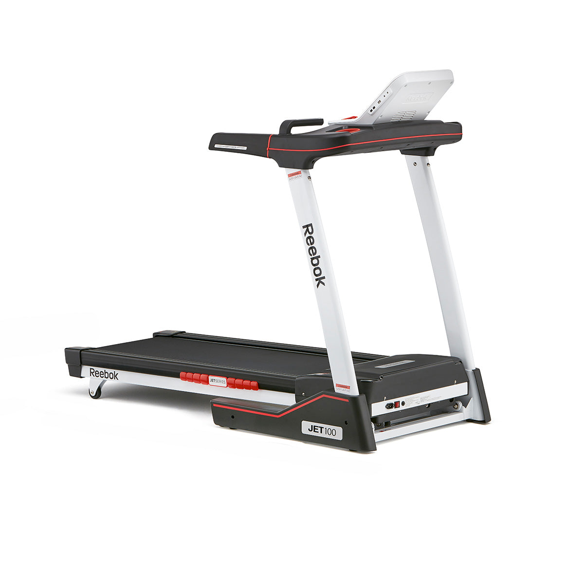 Reebok Jet 100 Series Treadmill Home Gym Equipment Machine