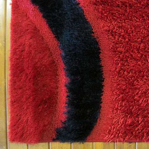 Turkish Persian Red Aksel Rugs - Store Zone-Online Shopping Store Melbourne Australia