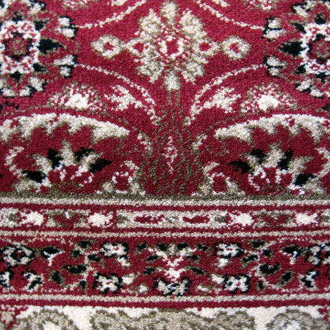 Turkish Persian Red Aaron Rugs - Store Zone-Online Shopping Store Melbourne Australia
