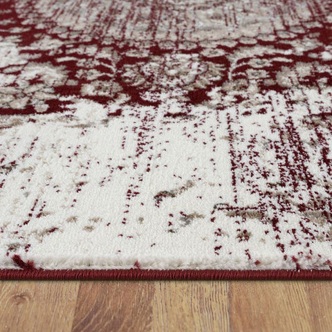 Turkish Persian Red Boden Rugs - Store Zone-Online Shopping Store Melbourne Australia