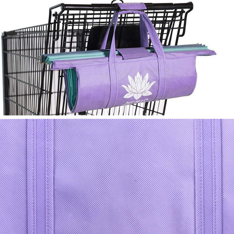 Lotus Grocery Shopping Divider Bags