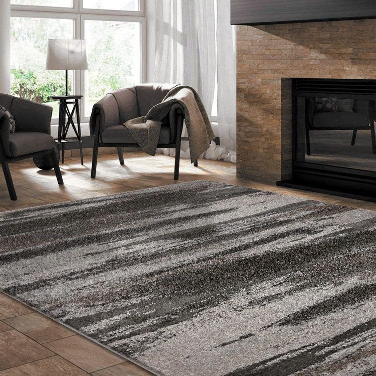 Turkish Persian Slate Dakota Rugs - Store Zone-Online Shopping Store Melbourne Australia