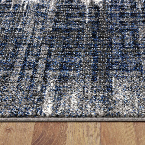 Turkish Persian Grey Andrea Rugs - Store Zone-Online Shopping Store Melbourne Australia