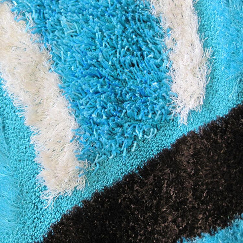 Turkish Persian Turquoise Amelia Rugs - Store Zone-Online Shopping Store Melbourne Australia