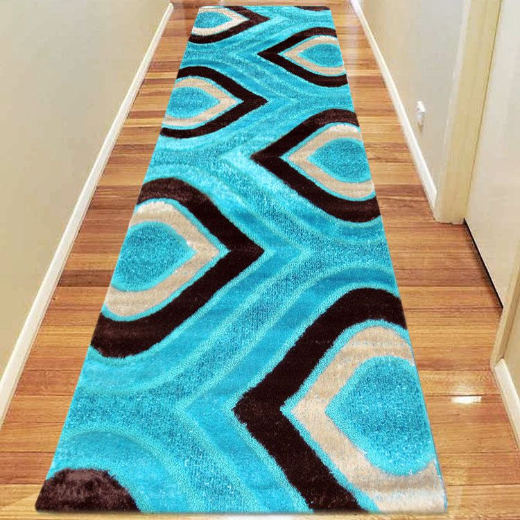 Turkish Persian Turquoise Aksel Rugs - Store Zone-Online Shopping Store Melbourne Australia