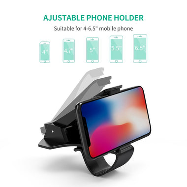 UGREEN Dashboard phone Holder (40998)
