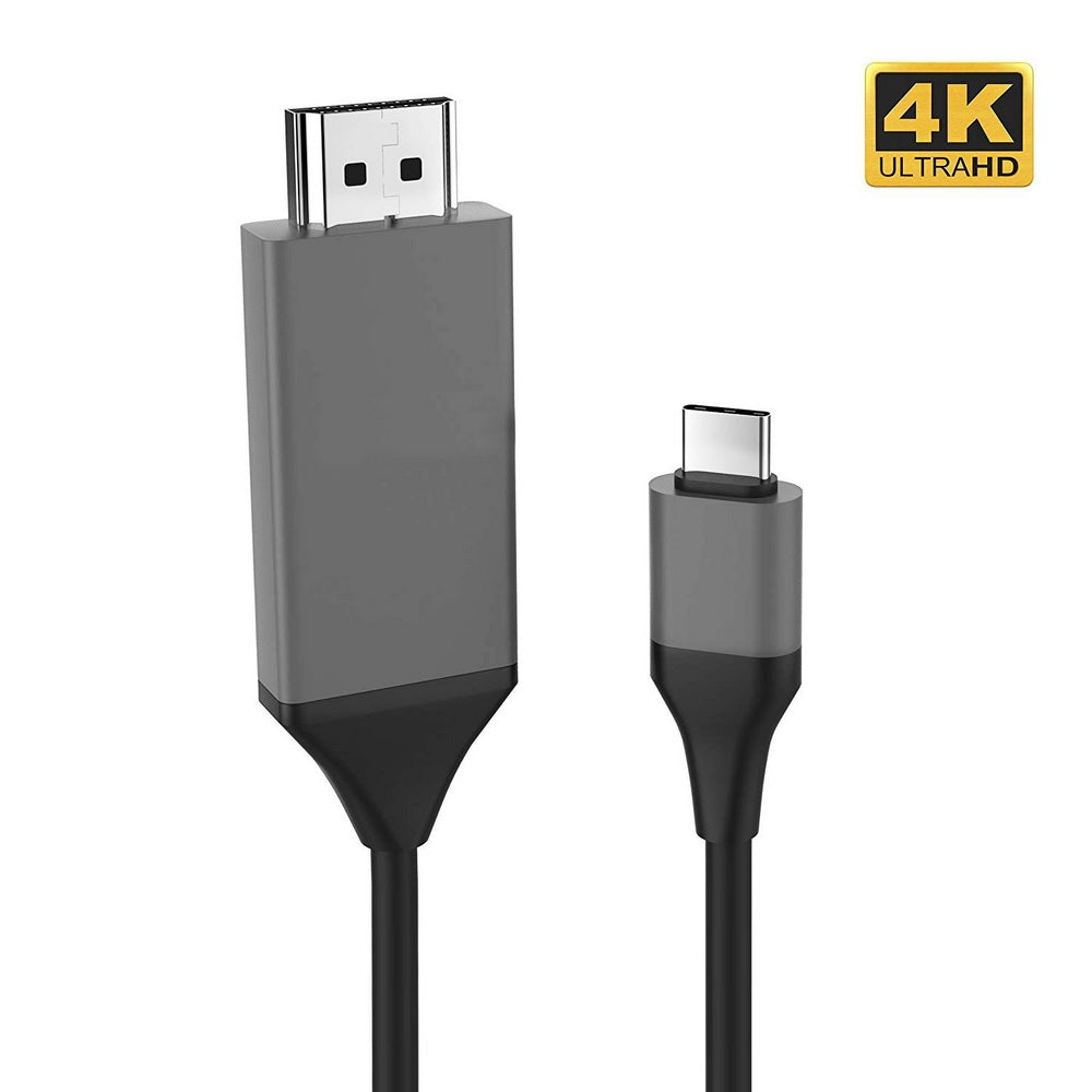 Simplecom DA311 USB 3.1 Type C to HDMI Cable 2M 4K@30Hz