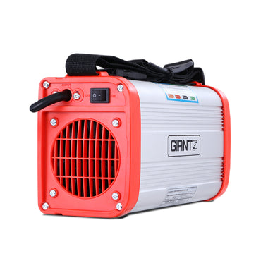 Giantz Portable 280A Inverter Welder DC MMA ARC Metal Stick Welding Machine IGBT