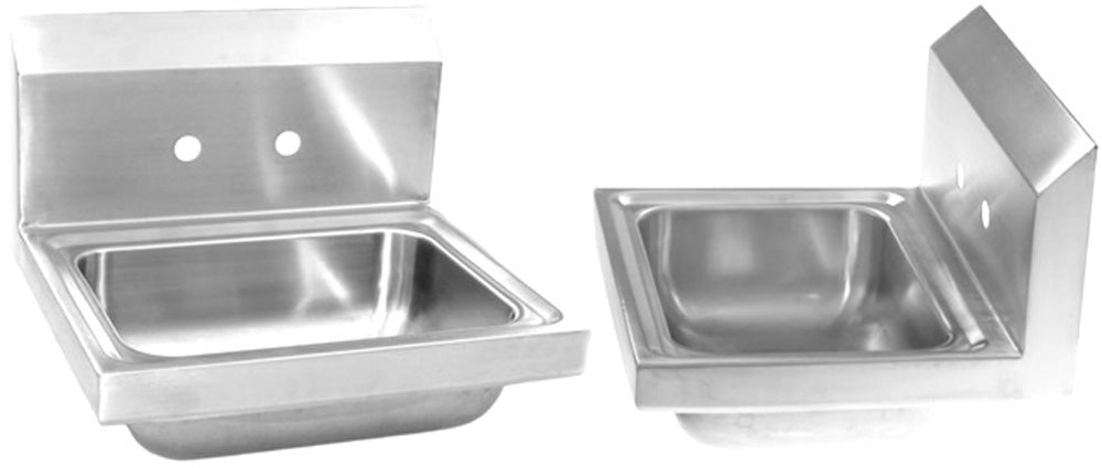 304 Grade Stainless Steel Sink Kitchen Bathroom Hand Basin