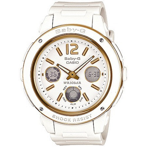 Casio Baby-G Female Watch BGA-151-7B BGA-151-7BDR - Store Zone-Online Shopping Store Melbourne Australia