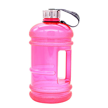 Enviro 2.2L Jumbo Enviro Drink Water Bottle - Pink
