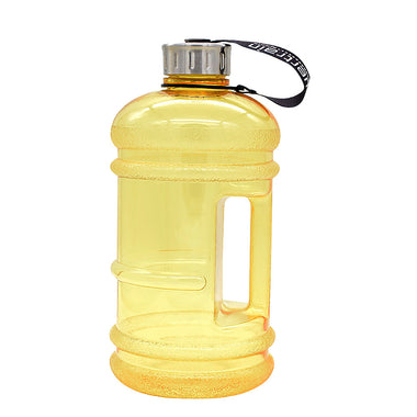 Enviro 2.2L Jumbo Enviro Drink Water Bottle - Yellow