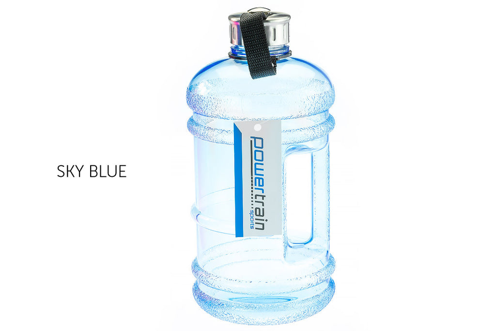 Enviro 2.2L Jumbo Enviro Drink Water Bottle