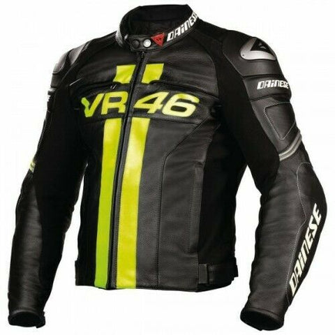 New Men's Motorcycle Cowhide Leather Jackets Suits Bikers Jackets One/Two - Store Zone-Online Shopping Store Melbourne Australia