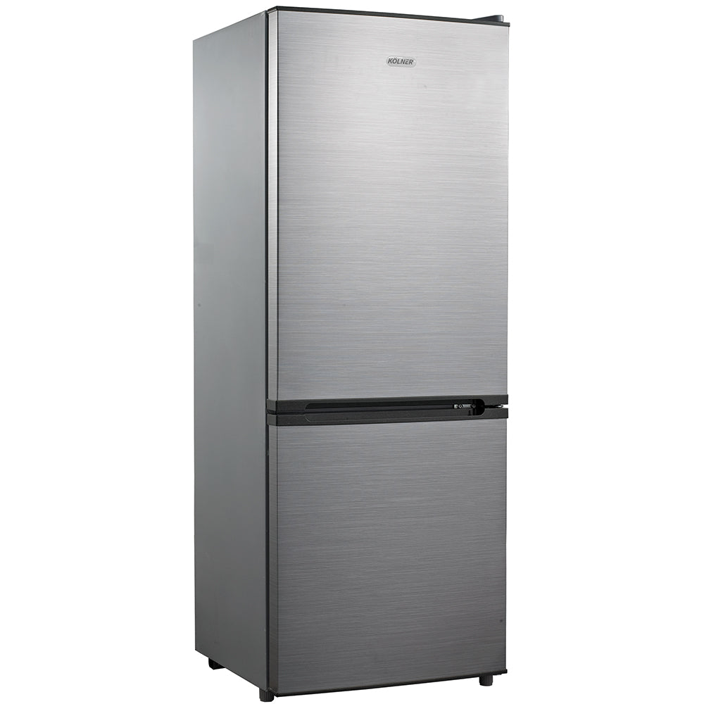 Kolner 160L Bar Fridge w/ LG Compressor Portable Cooler Freezer