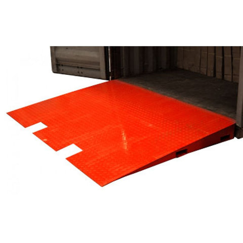 1.7m 8 Tonne Container Ramp