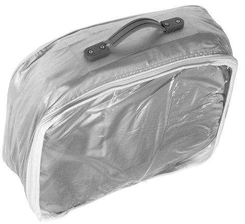 Caravan Cover with zip 23-26 ft