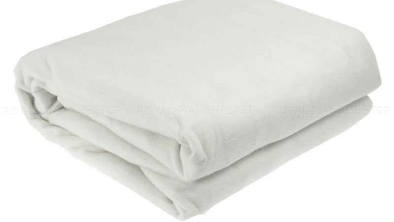 Polyester 9 Level Heated Settings Electric Blanket - King